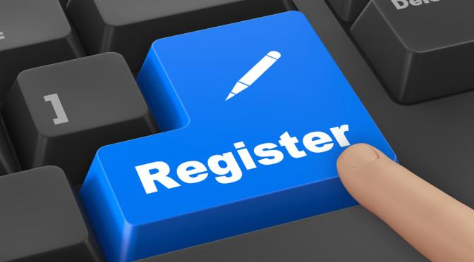 Summer 2016 Online Registration – Instructions.